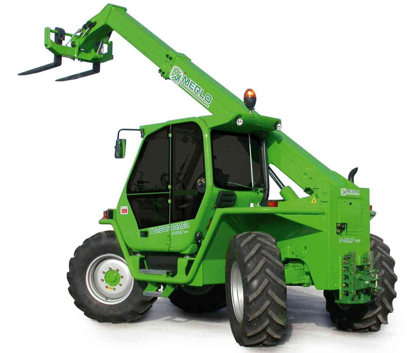 Merlo-P40.17-Panoramic-Telescopic-Handler